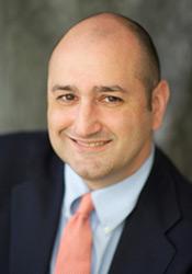 Dr. Yale Popowich