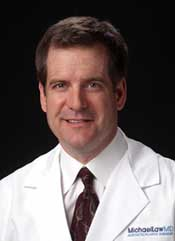 Dr. Michael Law, Raleigh, NC