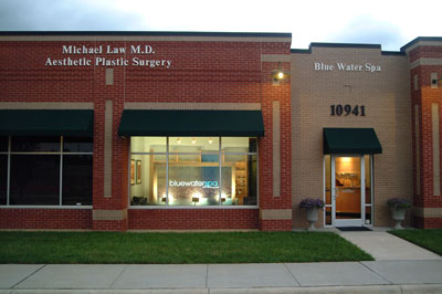 Dr. Michael Law's Office